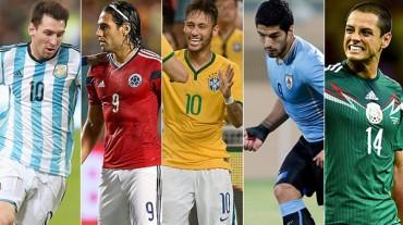 Día especial y cargado del buen fútbol en la segunda fecha FIFA