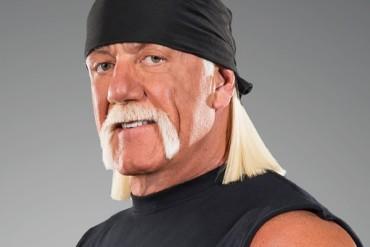 Hulk Hogan con apoyo a Donald Trump
