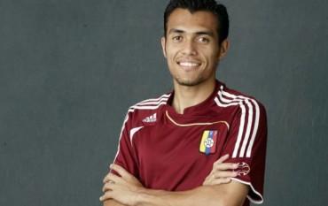Juan Arango anunció su retiro de la selección de Venezuela