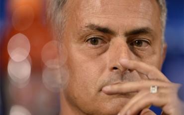 """Mourinho: """"Si veo a Casillas, lo saludaré"""""""