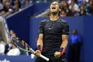 Nadal volverá con España en la Copa Davis