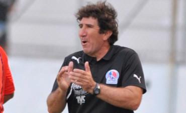 Héctor Vargas fue multado por la Comisión Regional de Disciplina
