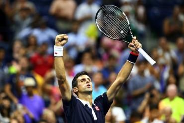 'Nole' avanzó a Semis del US Open
