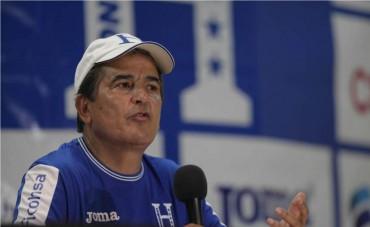Jorge Luis Pinto, convocó a 23 jugadores para amistoso ante Guatemala y Sudáfrica