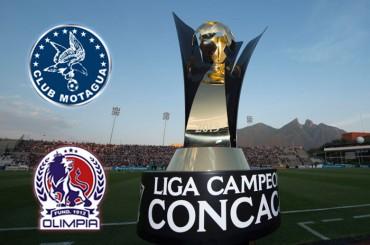Motagua-Olimpia necesitan de un milagro para poder seguir en la Concachampions