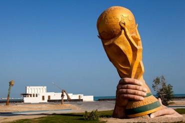 Mundial Qatar 2022 sí será en otoño