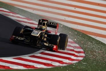 Renault dejará de suministar motores a F1 en 2016