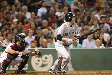 Yankees empató serie ante Red Sox
