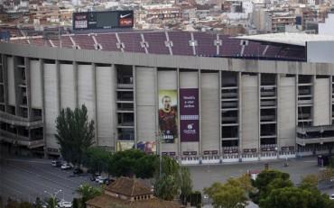 Las 15 historias que deben saberse del Camp Nou