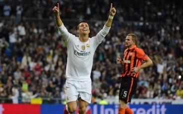 El United ofrecerá 125 millones de euros por Cristiano Ronaldo