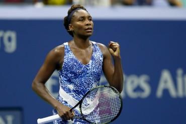 Venus dio un paso más para romper su 'maldición'