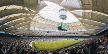 Canadá y Honduras jugarán en el estadio BC Place de Vancouver