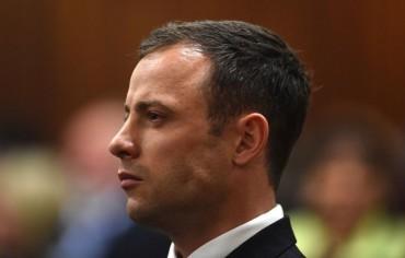 La comisión de apelación aplaza la puesta en libertad de Pistorius