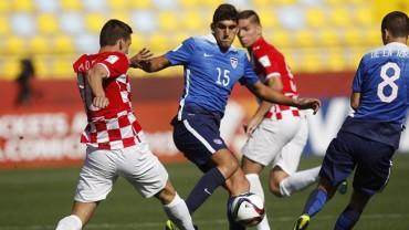 EEUU y Croacia regalan un emocionante empate en el Mundial de Chile