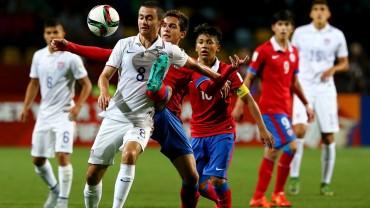 Chile cumple pero debe esperar