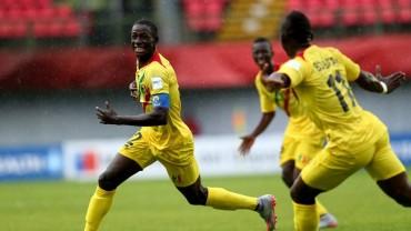 Mali despide a Honduras del Mundial de Chile Sub-17