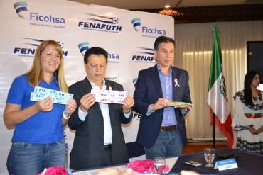 Fenafuth fija precios para el juego eliminatorio Honduras-México