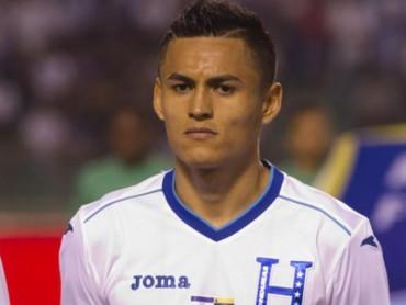 Andy Najar pide no ser convocado a las juegos de las eliminatorias
