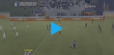 Vídeo: Motagua-Marathón Jornada # 13
