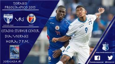 La Bicolor Sub-23 inicia hoy el sueño a Rio 2016