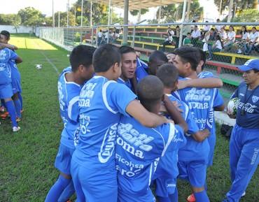 La Selección Sub-17, cerró su preparación en Talca