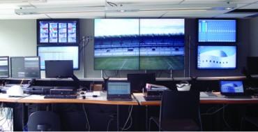 Estadio Olímpico, contará con un sistema de seguridad moderno