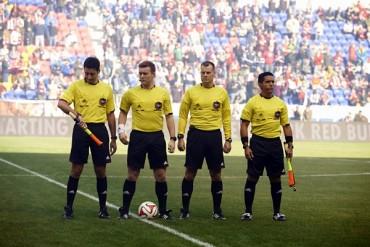 Tecnología de revisión de jugadas, a prueba en MLS