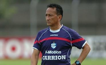 Jorge Pineda arremetió contra el árbitro Said Martínez