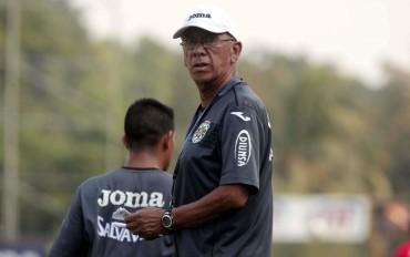 """Jairo Ríos: """"Estoy muy satisfecho con este grupo que tengo"""""""
