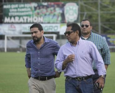 """Rolin Peña: """"Este es el momento más difícil del equipo"""""""
