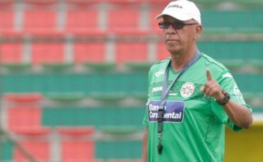 """Jairo Ríos: """"Motagua tiene una buena estructura táctica"""""""