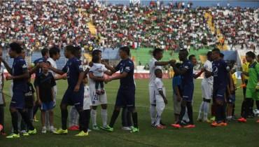 El clásico entre Motagua y Olimpia queda suspendido