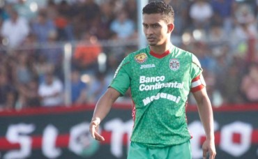 """Mario Berríos: """"Como equipo debemos sacar adelante esto"""""""