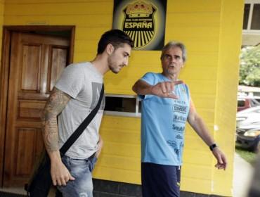 "Luciano Ursino: ""En la segunda vuelta será otra historia para Real España"""