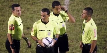Los árbitros han informado que no pitaran la Jornada #11 del Apertura