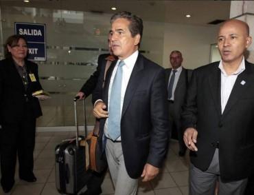 Jorge Luis Pinto se une hoy a la Selección mayor de Honduras