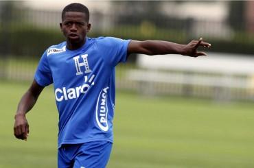 """Boniek García: """"Vengo con muchas ganas de hacer bien las cosas en la Selección"""""""
