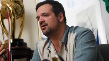 Justicia de Estados Unidos acusó de lavado de dinero a Yankel Rosenthal