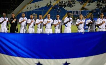Sub17 de Honduras por el milagro hoy ante Mali