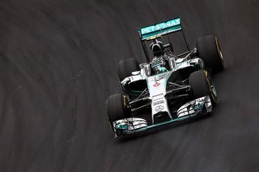 FIA aprobó calendario provisional de F1 para 2016