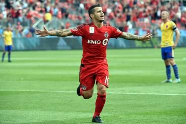 Giovinco ganó el Botín de Oro en la MLS