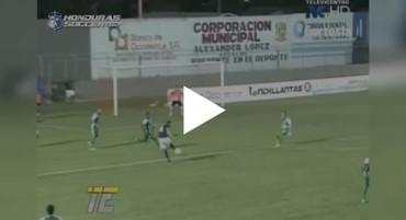 Vídeo: Resumen del encuentro Entre Honduras Progreso-Juticalpa FC
