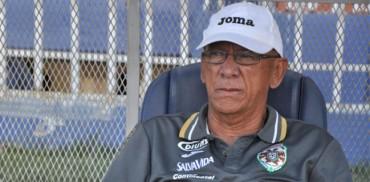 "Jairo Ríos: ""Los árbitros de Honduras no merecen pitar a nivel mundial"""