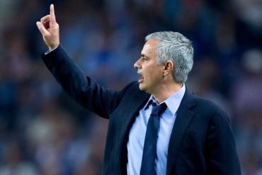Mourinho apelará la sanción de la FA