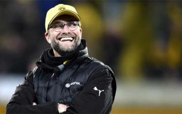Jürgen Klopp será el nuevo entrenador del Liverpool