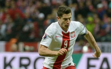 Lewandowski, investigado por beber alcohol durante una celebración deportiva
