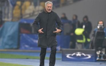 El Chelsea de Mourinho tampoco puede ganar en Kiev