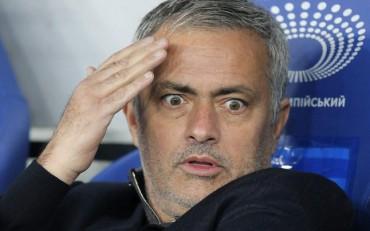 "Mourinho: ""Trataré a vuestros jefes como ellos a mí, sin respeto"""