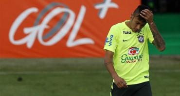 Neymar vuelve a la selección tras su sanción