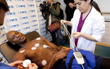 Lamar Odom necesita un trasplante de riñón